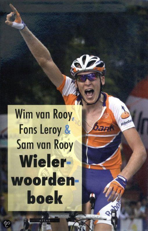 Wielerwoordenboek - Sam van Rooy