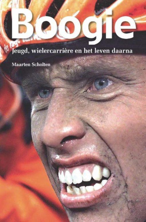 Boogie - Maarten Scholten