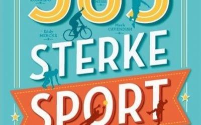 365 sterke sportverhalen –