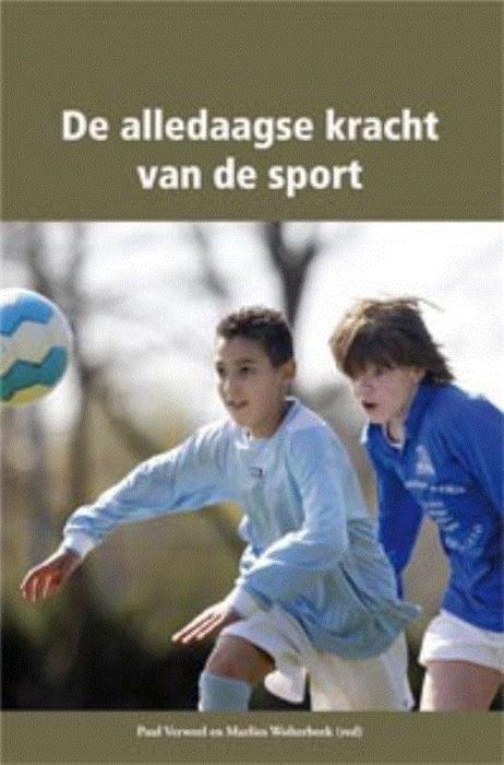 De alledaagse kracht van de sport -