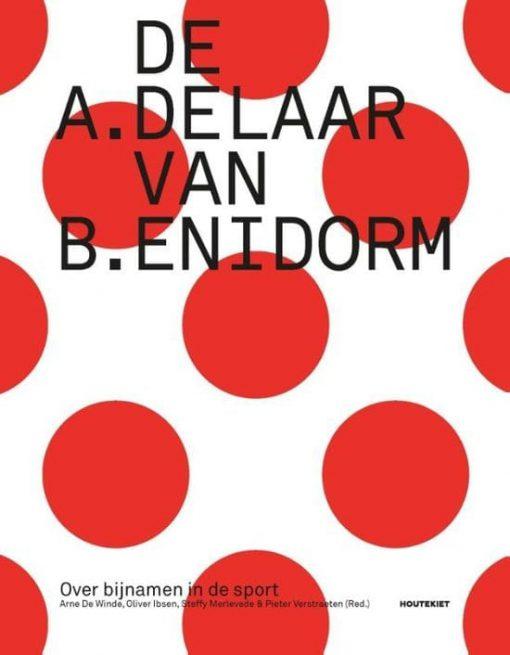 De Adelaar van Benidorm - Arne De Winde