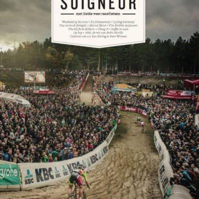 Soigneur magazine 10 - Diverse auteurs