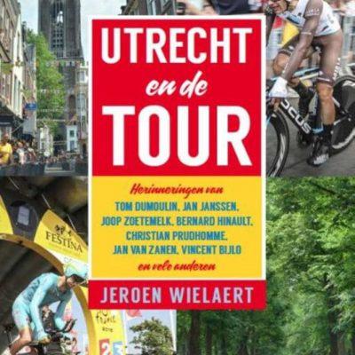 Utrecht en de Tour -