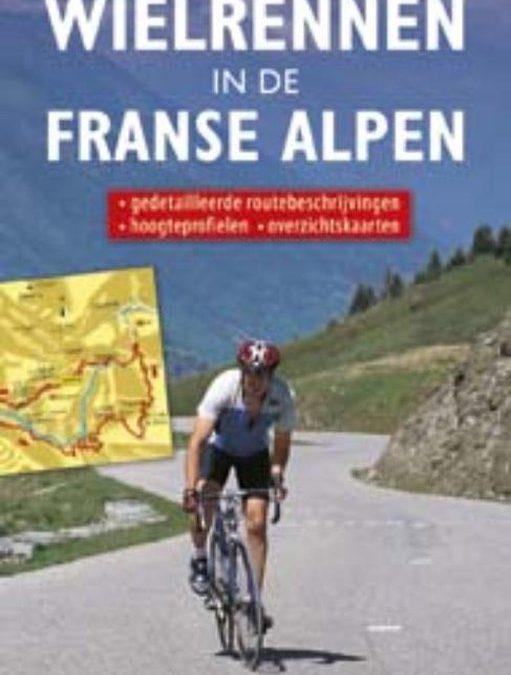 Wielrennen in de Franse Alpen – Thomas Mayr