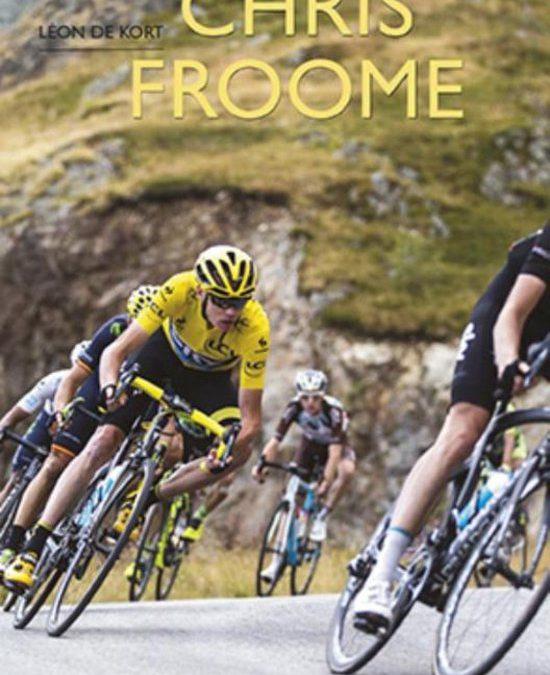 Chris Froome – Leon de Kort
