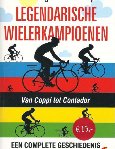 De legendarische wielerkampioenen – Aart Aarsbergen en Peter Nijssen