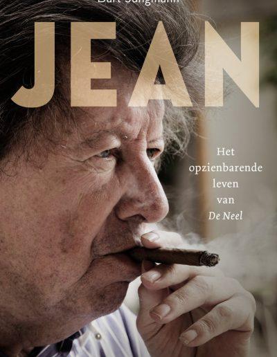 Jean! – Bart Jungmann