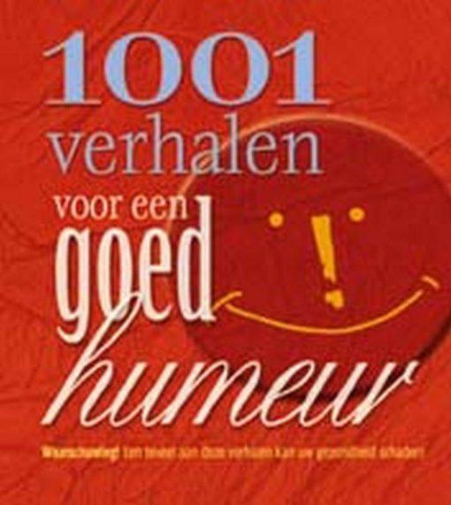1001 verhalen voor een goed humeur