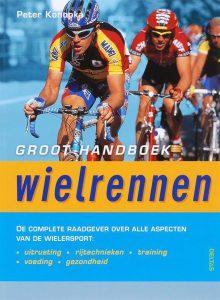 Groot Handboek Wielrennen