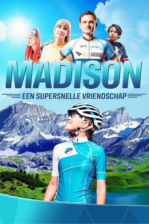 Madison - Een Supersnelle Vriendschap