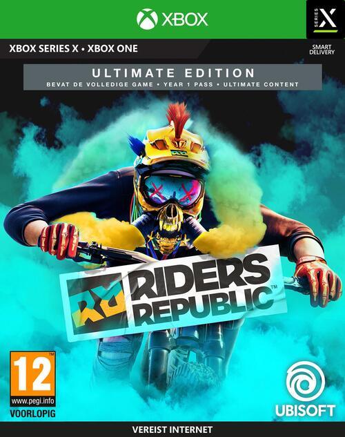 Riders Republic (Ultimate Edition)