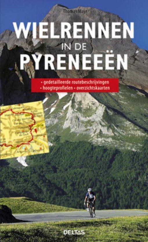 Wielrennen in de Pyreneeën