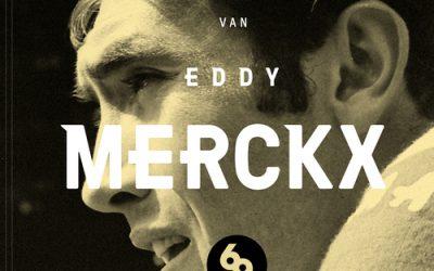 1969 – Het jaar van Eddy Merckx – Johny Vansevenant – Hardcover (9789401457477)