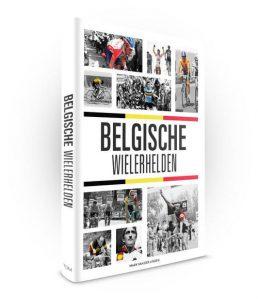 Belgische Wielerhelden - Mark van der Linden - Paperback (9789493001411)