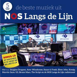 De Beste Muziek Uit 'Langs De Lijn' - CD (0600753908372)