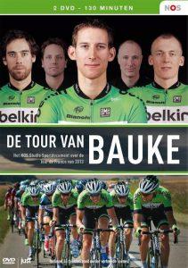 De Tour Van Bauke - DVD (8717344754767)