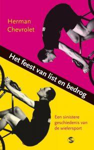 Het feest van list en bedrog - Herman Chevrolet - Paperback (9789029575058)