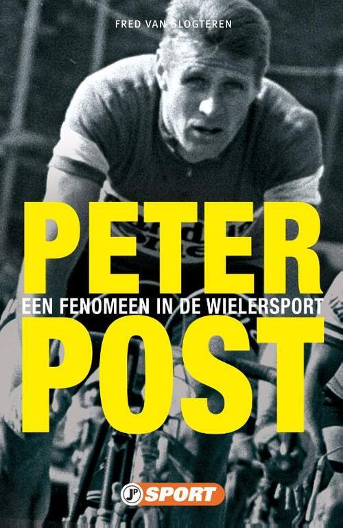 Peter Post - Fred van Slogteren - Paperback (9789089756732)
