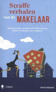 Straffe verhalen van de makelaar - Joyce Mesdag - Paperback (9789463931717)