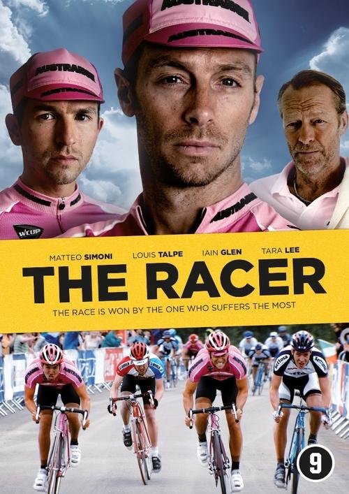 The Racer - DVD (8719372009703)