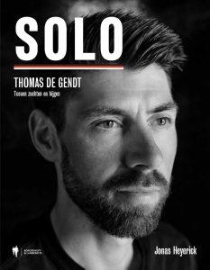 Thomas De Gendt Solo