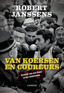 Van koersen en coureurs - Robert Janssens - Paperback (9789401465427)