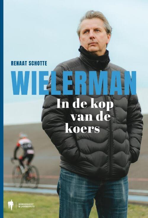 Wielerman - Renaat Schotte - Paperback (9789463931694)