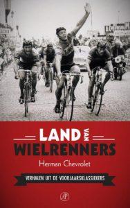 Herman Chevrolet Land van wielrenners