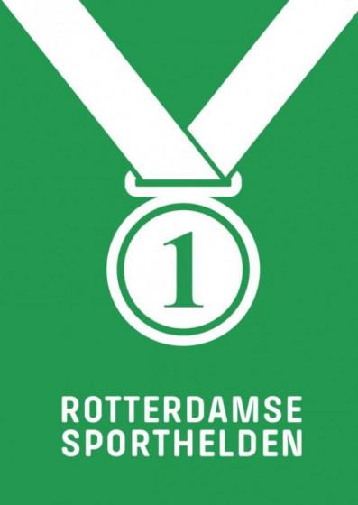 Ronald Tukker Rotterdamse sporthelden